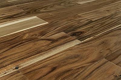 "JasperEngineered Hardwood - Nakai Acacia Collection - Natural - Acacia - 4 7/8"""