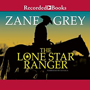 Lone Star Ranger Audiobook