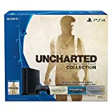 Ps4 Console Best Deals - Consola PlayStation 4, 500GB + Uncharted: The Nathan Drake Collection - PlayStation 4 - Bundle Edition
