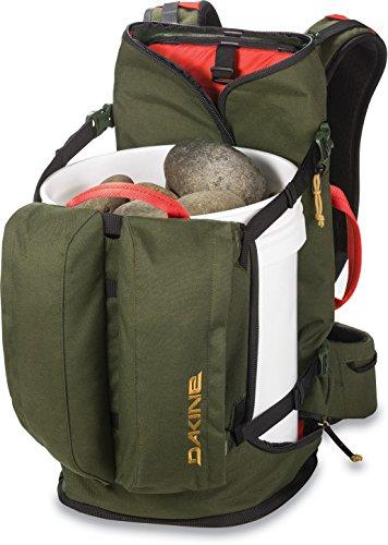 Amazon.com : Dakine Men's Builder Pack 40L Backpack, Jungle, OS ...