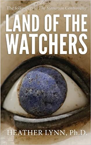 Land of the Watchers (Mysteries in Mesopotamia) (Volume 2
