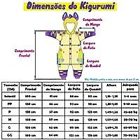 Pijama Kigurumi Rilakkuma