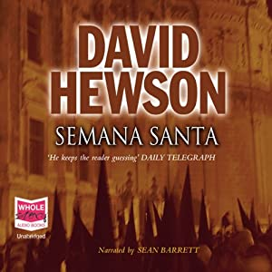Semana Santa Audiobook