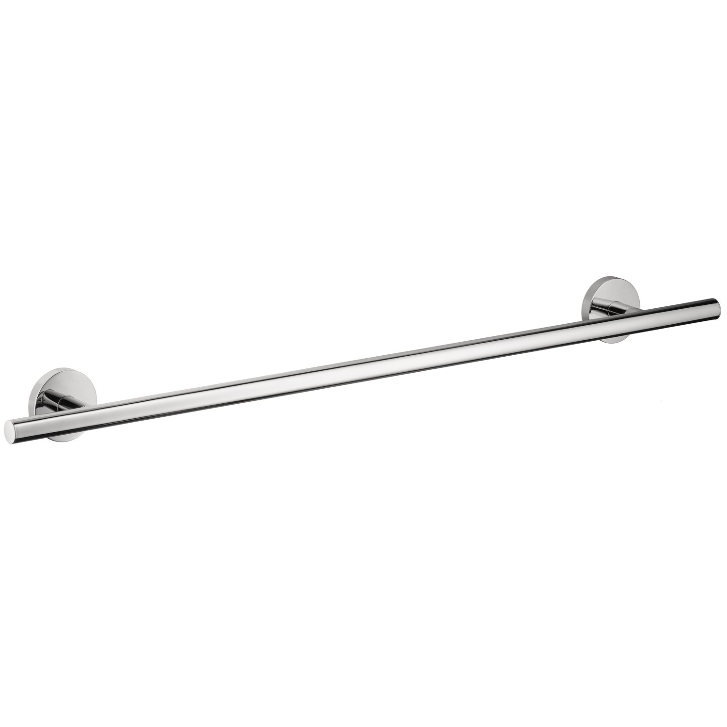 Hansgrohe 40516000 S and E Accessories Towel Bar, 24-Inch, Chrome