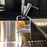 InStyle-Egg Non-slip-Holds Sling Flexible Sink