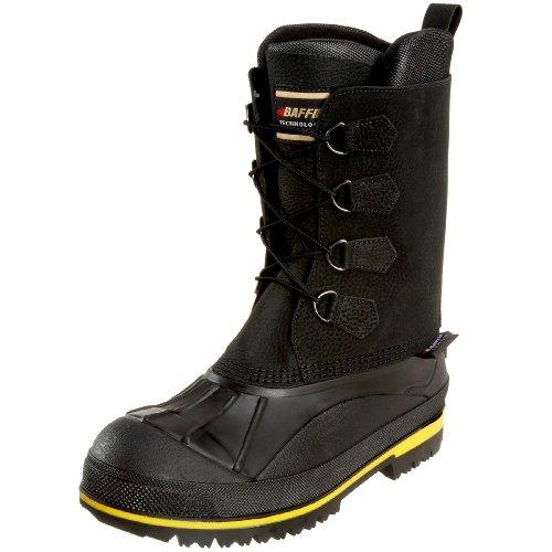 Baffin Aaaens Nwt Boot Black