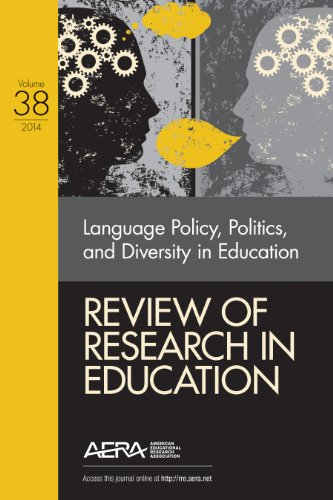 Review of Research in Education: Language Policy, Politics, and Diversity in Education