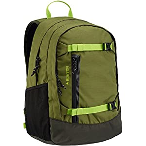 Burton Youth Day Hiker Backpack [20L], Olive Branch