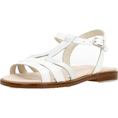 Sandalen/Sandaletten Mädchen, Color Weiß, Marca, Modelo Sandalen/Sandaletten Mädchen 69103 Weiß Landos
