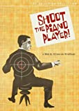 Criterion Collection: Shoot the Piano Player [DVD] [1960] [Region 1] [US Import] [NTSC]