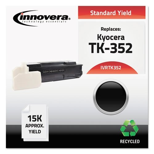 IVRTK352 - Innovera TK352 Compatible Reman TK-352 TK-352 Toner
