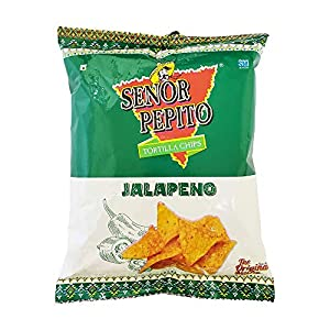 Senor Pepito Tortilla Chips 65g