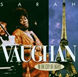 In the City of Lights by Sarah Vaughan (1999-06-08)
