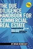 Best Books On Commercial Real Estates - The Due Diligence Handbook For Commercial Real Estate: Review