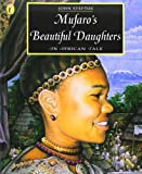 Front cover for the book Mufaro's Beautiful Daughters: An African Tale by John Steptoe