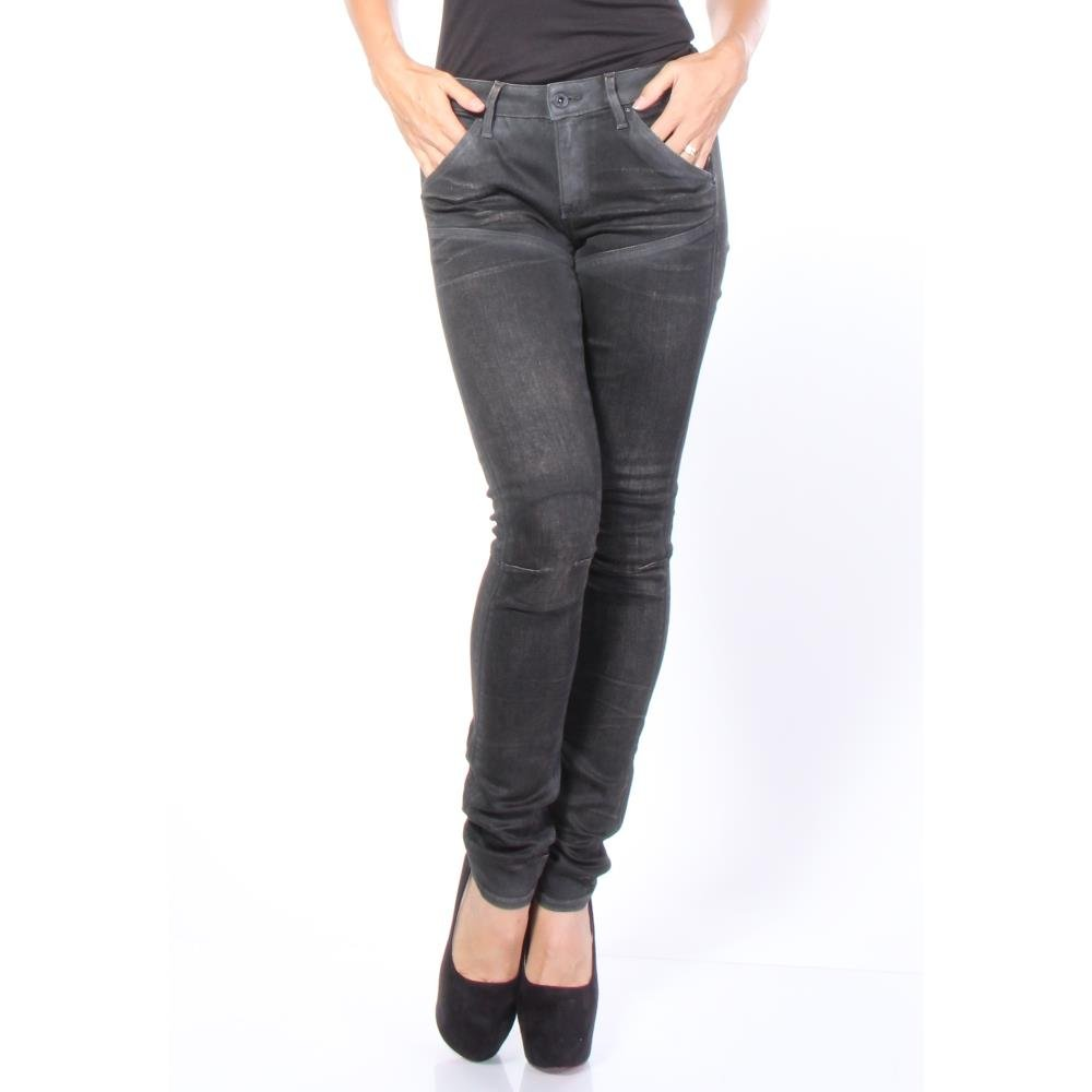 G-Star Damen Skinny Fit Jeans