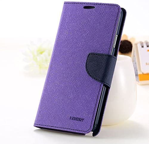 Tic Tac Front and Back Protection Flip Cover For HUAWEI