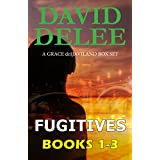 Fugitives: A Grace deHaviland Box Set (The Grace deHaviland Collection Book 1)