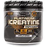 Platinum 100% Creatine Micronized (400g) MuscleTech