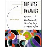 Business Dynamics: Systems Thinking and Modeling for  a Complex World with CD-ROM (Int'l Ed)