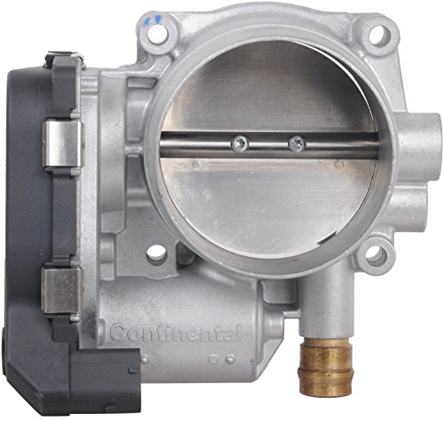 A1 Cardone 67-5007 Remanufactured Throttle Body, 1 Pack