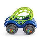 Oball Rattle and Roll Car Assorted Colors & Styles