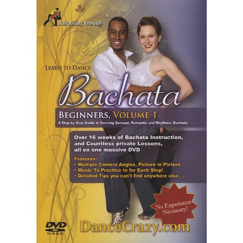 Dance Bachata Learn Bahcata Beginners product image