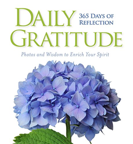 Pdf Photography Daily Gratitude: 365 Days of Reflection