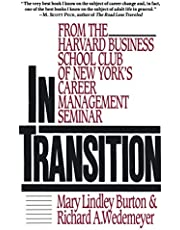 In Transition: From the Harvard Business School Club of New York's Career Management Seminar