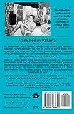 Vanished in Vallarta: A Bradford Fairfax Murder Mystery by Jeffrey Round front cover