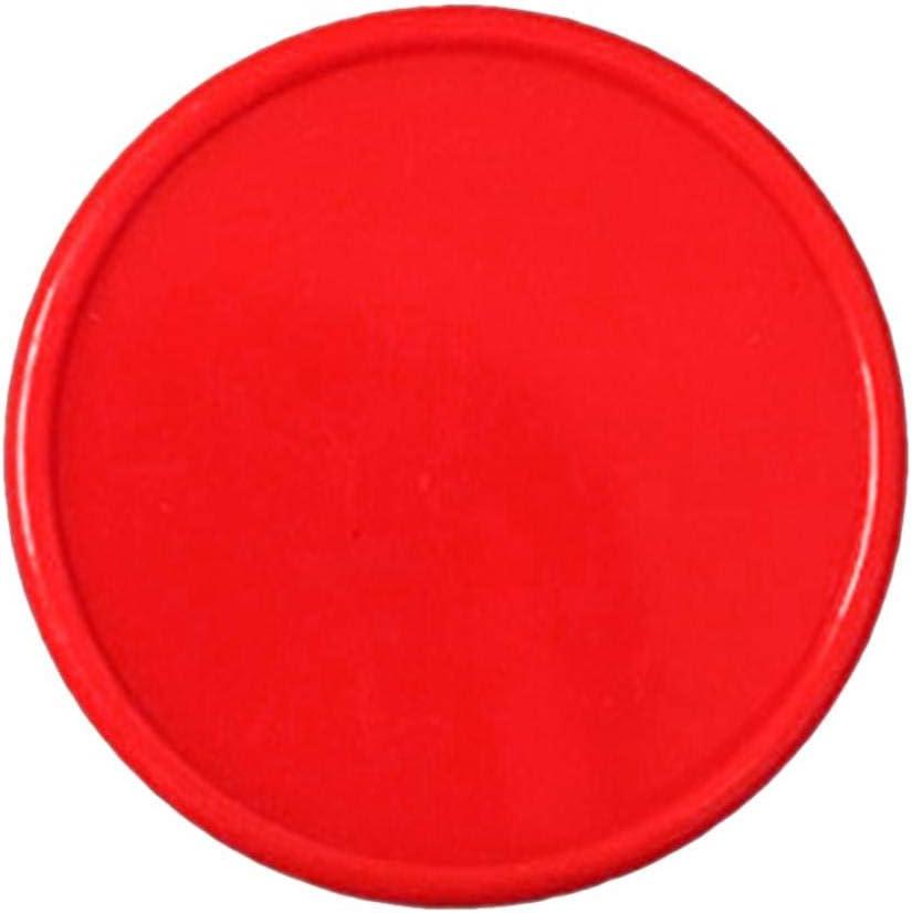 100PCS Blank Chip Plastic No Digital Chip No Face Value Plastic Tablets Board Games Entertainment Teaching Sanmubo Premier Poker Chips