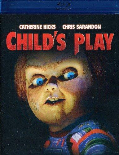 Child's Play [Blu-ray] -
