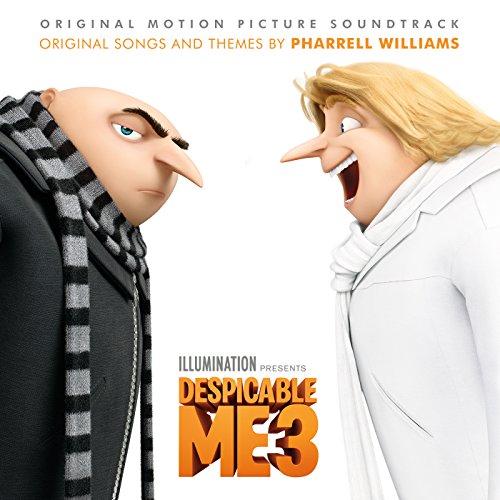 Despicable Me 3 (Original Moti...