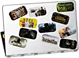 Gaming Life, stickers sheet with bold colorful iconic laptop stickers, for all your gear