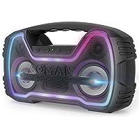 AOMAIS GO Mini Bluetooth Speakers, Portable Outdoor...