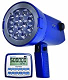 Monarch Nova-Strobe DBL LED Portable Stroboscope, with NIST Certificate of Calibration, 9'' L x 3.66'' W x 3.56'' H