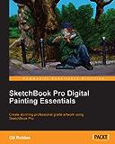 SketchBook Pro Digital Painting Essentials