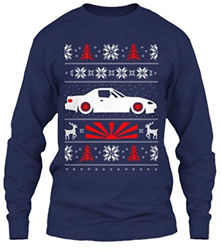 teespring-unisex-ugly-eunos-christmas-gildan-61oz-long-sleeved-shirt-large-navy