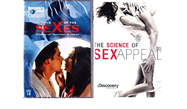 the science of sex appeal movie