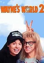 Filmcover Wayne's World 2