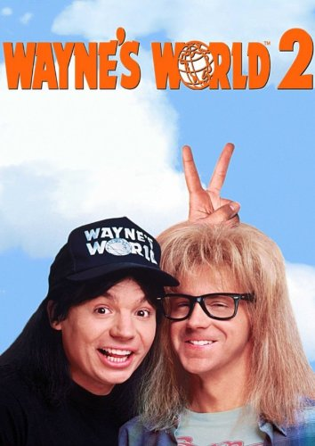 Wayne's World 2 Film