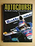 Autocourse 1996-1997 : World's Leading GP Annual 9, Henry, Alan, 1874557918