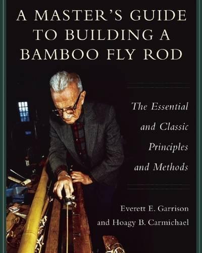 Bamboo Fly Rod - 3