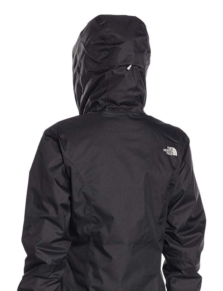 Mujer The North Face W Quest Insulated Jacket Chaqueta