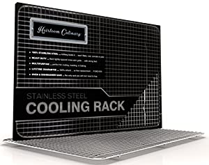 America S Test Kitchen Cooling Rack