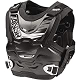 Answer Mini Terra-X Deflector (BLACK)