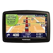 TomTom 540TM 5-Inch Widescreen