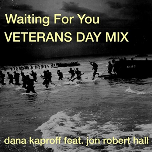 Waiting for You (Veterans Day Mix) [feat. Jon Robert Hall]
