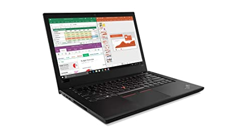 Lenovo ThinkPad T460 laptop for writing