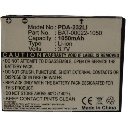 Ultralast PDA-232LI Replacement ...